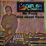 Old Skool Hardcore / Jungle Show - Lazer Fm - Mr Pook - 23 Oct 2016