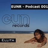 EUNR - Podcast 001 with Ellita