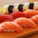 Sushi en de Verdwenen Cape