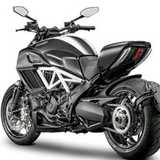 Ducati mix,,,! performance style and Grace with ballsballs,, tectailica,