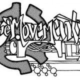 The Movement 9-17-17 Ft. Omari Jazz