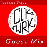 Guest Mix: Perseus Traxx