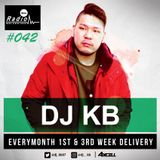 Axcell Radio Episode 042 - DJ KB