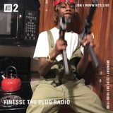 Finesse The Plug Radio - 22nd January 2018