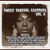 Kodie Blak's Sweet Sensual Steppers Vol 3