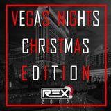 Vegas Nights Christmas 2017 Edition