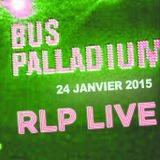 RLP @ BUS PALLADIUM 24JAN2015 - PART 2
