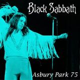 Black Sabbath - 1975-08-05 Convention Hall, Asbury, New Jersey
