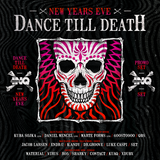 Set Inq - Dance Till Death New Year's Eve Promo 2016