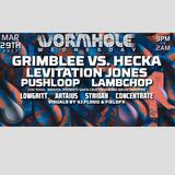 Wormhole Wednesdays 3/29/17