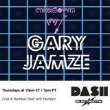 Mixdown with Gary Jamze September 27 2018