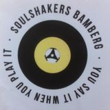 Bamberg Soulshakers Weekender #10 - Saturday Afternoon Session SET 1