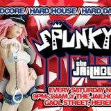 M-ZONE- JANUARY 2010- SPUNKY- THE JAILHOUSE