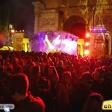 Dj Thimo Live @ Siegestor Muenchen/Headphoneparty 2014/Part 01