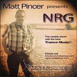 Matt Pincer - NRG 143