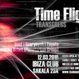 DJ Goarynych - Time Flight 2010