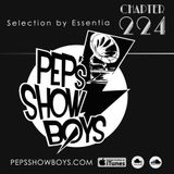 Chapter 224_Pep's Show Boys Selection by Essentia