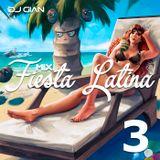 DJ GIAN - Fiesta Latina Mix 3