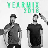 Showtek - YEARMIX 2016