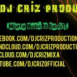 #1 Best New Tribal Mix (Mixed By DJ Criz)