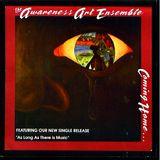 AWARENESS ART ENSEMBLE 'COMING HOME' (1988)