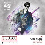 Radio Mix #006 (with Flash Finger)