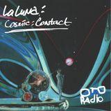 La Luna – Cosmic Contact