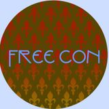 Free Con - Red Sea Dance Radio Mix #30 (9.20.2012)