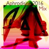 Aphrodisiac NYC  2016 Mix