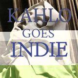 KAHLO GOES INDIE