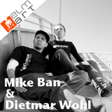 elmart podcast # 24 mixed by Mike Ban & Dietmar Wohl
