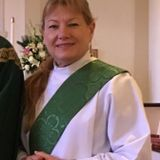 13 December 2015 Deacon Susan