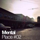 Mental Place #02