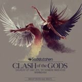 Godskitchen Clash Of The Gods Preview mixed by Ali Wilson & Nick The Kid