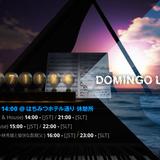 DOMINGO la SIESTA no.3   Sunday, 26 November 2017