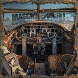 Maschinengeist Radio Vol.8 : Industrial Futurepop Synthwave Music Mix