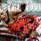 GUTSPRAYER'S METAL HOUR [PARTY MIX] 3