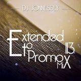 DJ JONNESSEY - EXTENDED TO PROMO SET MIX 113