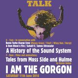 They Gonna Talk: The History of Baron Turbo Charge and UK Sound System culture