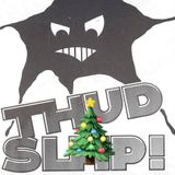 THUD SLAP with JEFF K - ALL REQUEST CHRISTMAS - 12.23.1989 KNON 89.3 FM DALLAS