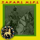 Tafari Hi Fi - Foundations of Kingdub
