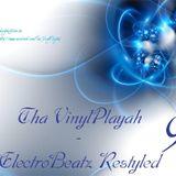 Tha VinylPlayah - ElectroBeatzz Restyled 9