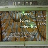 mixed tapes selection / 2017-03-29