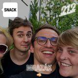 SNACK 212 - MRAZAK