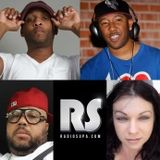 TJ SupaHype LIVE FROM THE FORTRESS w/ Rah Dolla, Lisa Arenas, Ash & DJ DN3 11/1/16