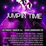 2017-03-04 Jump in Time DJ C.ced 145 bpm