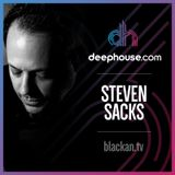 Steven Sacks - blackan.tv Mix