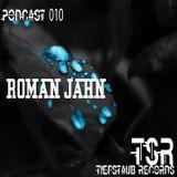 Roman Jahn -November Podcast