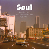 Selected soul favourites from the 70's Mix