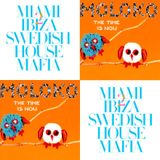 SWEDISH HOUSE MAFIA vs MOLOKO - THE TIME IS MIAMI 2 IBIZA (SeBHouse Mash Up)